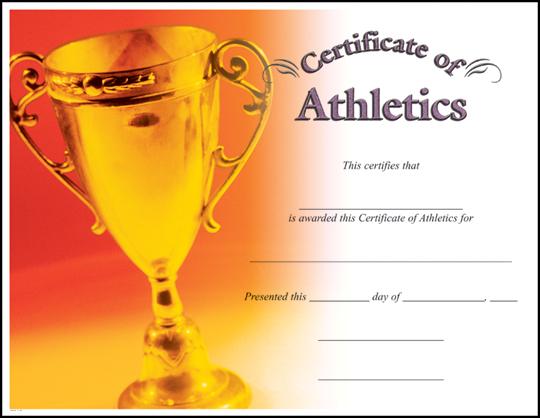 Rising Stars Online Catalog - Certificates
